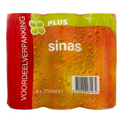 Huismerk Sinas