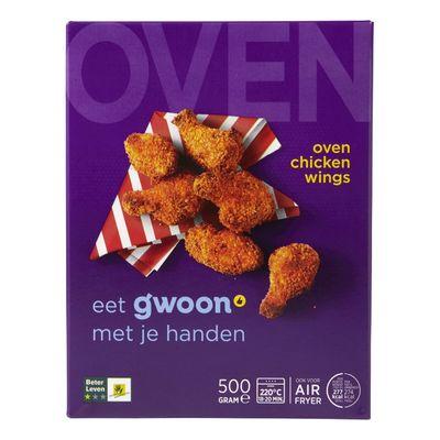Huismerk Oven Chicken Wings