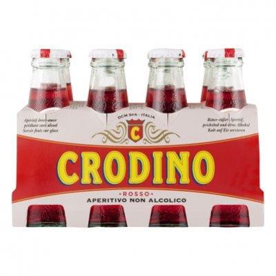 Crodino Rosso