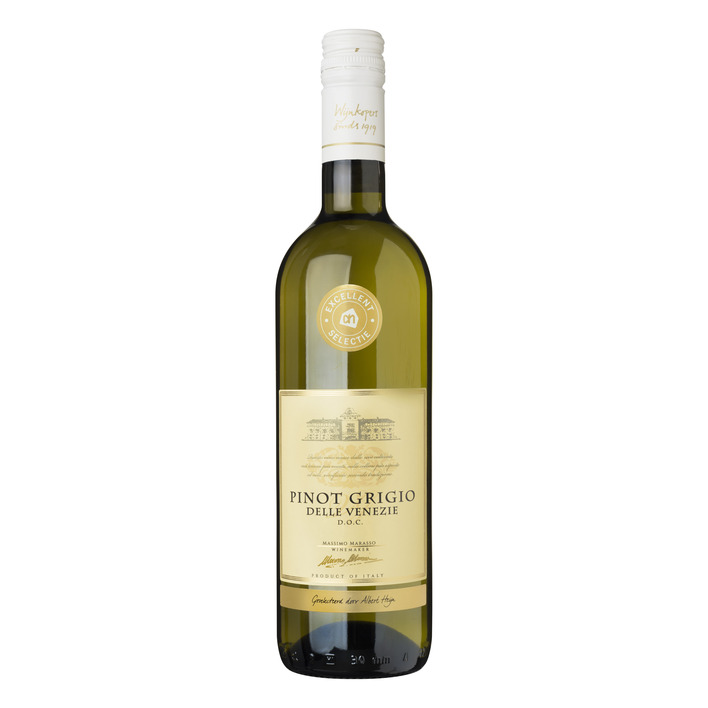 Huismerk Pinot Grigio