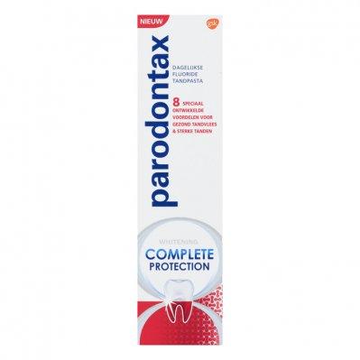 Parodontax Complete protection whitening tandpasta