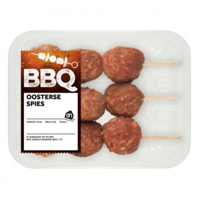 AH Oosterse bbq spies