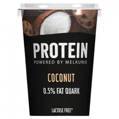 Melkunie Protein kwark kokos