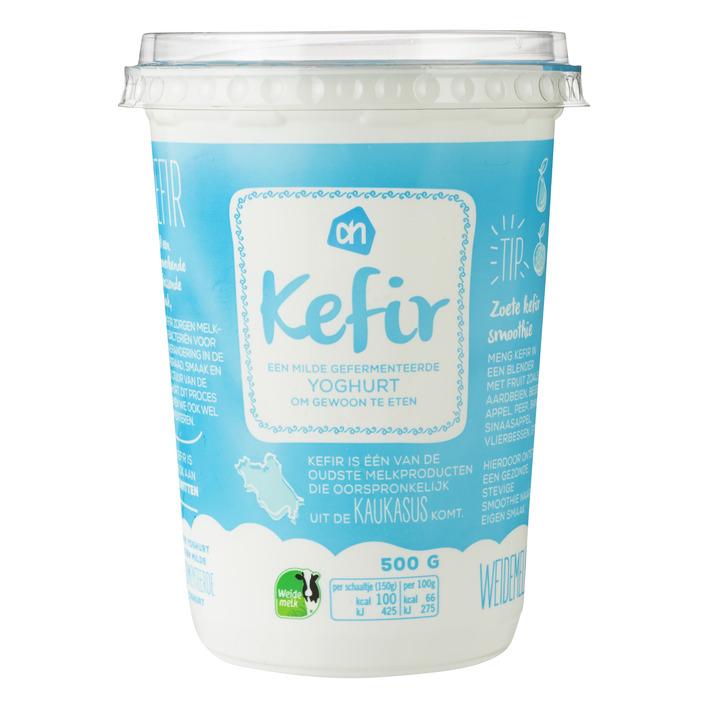 Huismerk Kefir yoghurt