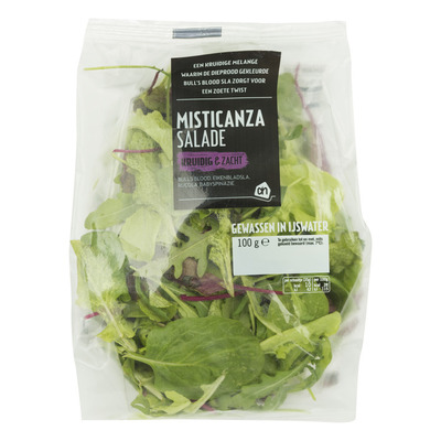 Huismerk Misticanza salade