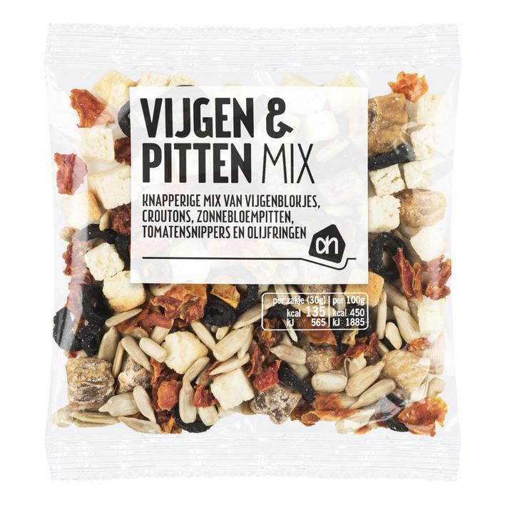 Huismerk Vijgen & pitten mix