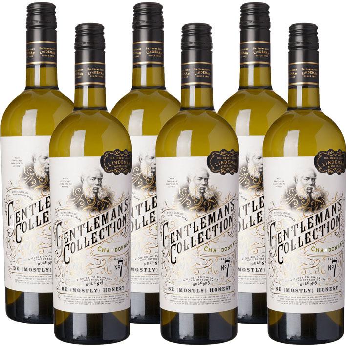 Lindeman's Gentlemen's Chardonnay