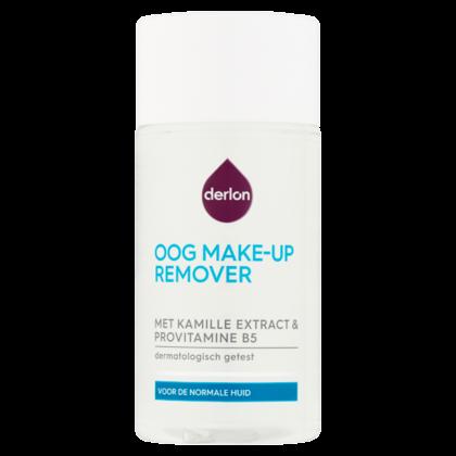 Huismerk Oog make-up remover