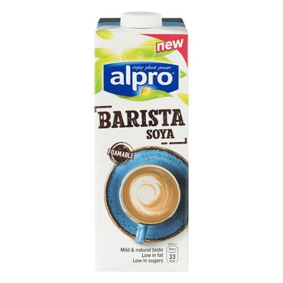 Alpro Barista