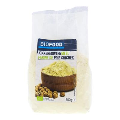 Damhert Biofood Kikkererwtenmeel bio