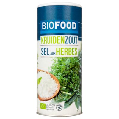 Damhert Biofood Kruidenzout bio