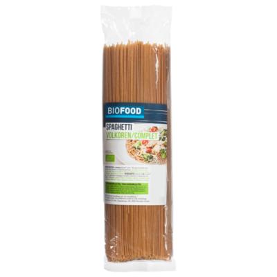 Damhert Biofood Spaghetti volkoren bio