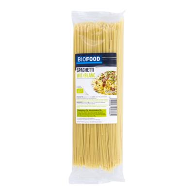 Damhert Biofood Spaghetti wit bio