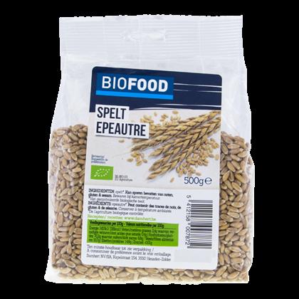 Damhert Biofood Spelt bio