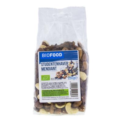 Damhert Biofood Studentenhaver bio