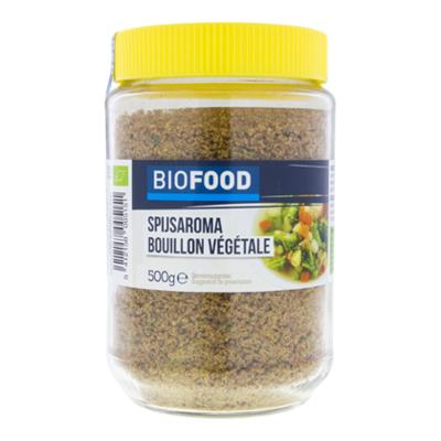 Damhert Biofood Spijsaroma bio