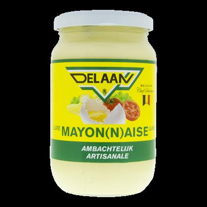 Delaan Belgische mayonaise