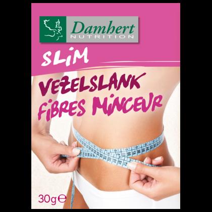 Damhert Slim tabletten vezelslank