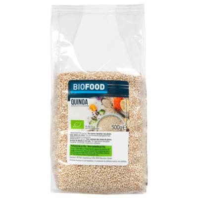 Damhert Biofood Quinoa bio