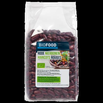 Damhert Biofood Rode nierbonen bio