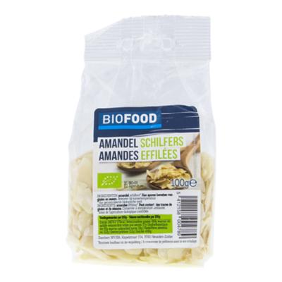 Damhert Biofood Amandel schilfers bio