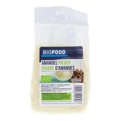 Damhert Biofood Amandelpoeder bio