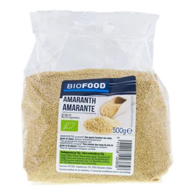 Damhert Biofood Amaranth bio