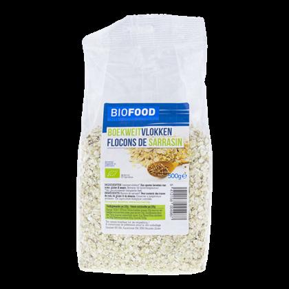 Damhert Biofood Boekweitvlokken bio