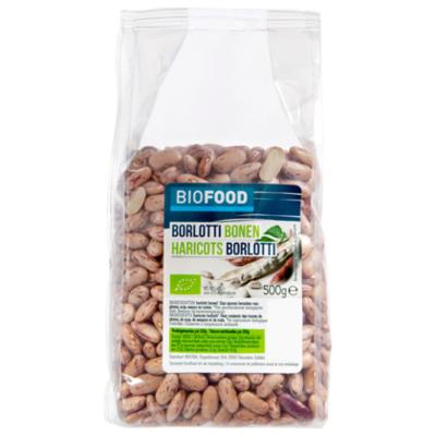 Damhert Biofood Borlotti bonen bio