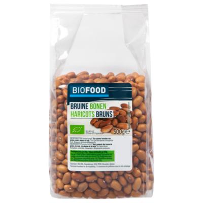 Damhert Biofood Bruine bonen bio