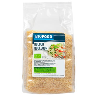 Damhert Biofood Bulgur bio