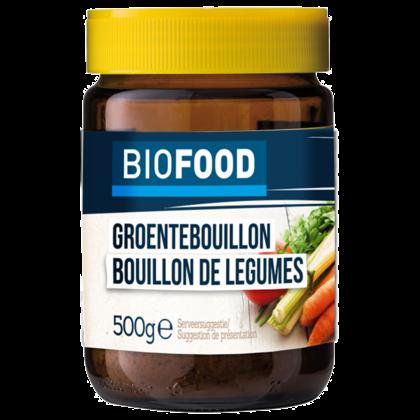 Damhert Biofood Groentenbouillon bio
