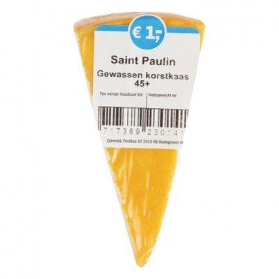Kleintje St. Paulin 45+