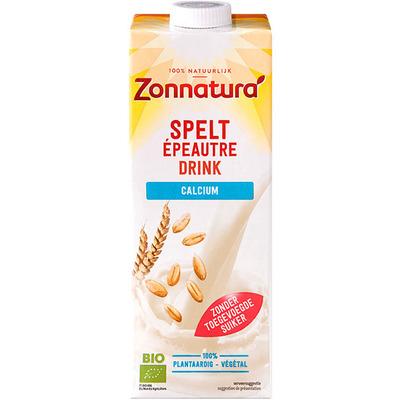 Zonnatura Spelt Drink Calcium