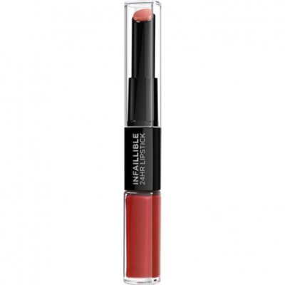 L'Oréal Infallible lipstick 506 red Infallible