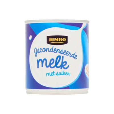 Huismerk Gecondenseerde Melk met Suiker