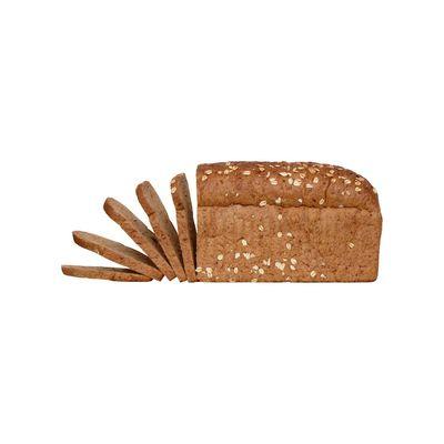 Molenbrood Bus Licht Meergranen Brood Heel