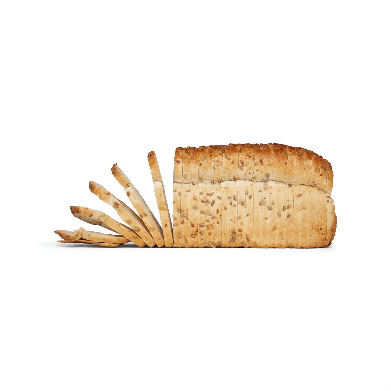 Molenbrood Bus Zonne Brood Heel