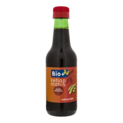 Bio+ Ketjap manis