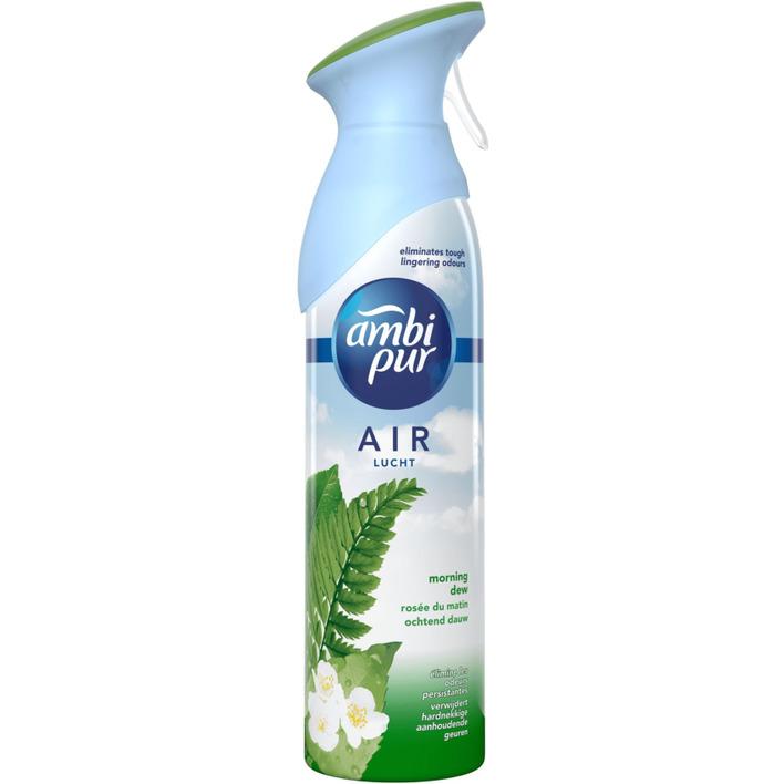 Ambi Pur Luchtverfrisser spray ochtend dauw