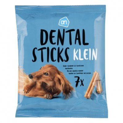 Huismerk Dental sticks klein