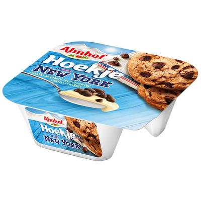 Almhof Hoekje new york vanille