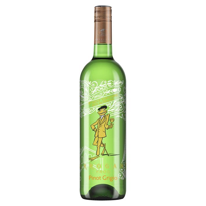 Arrogant Frog Pinot Grigio