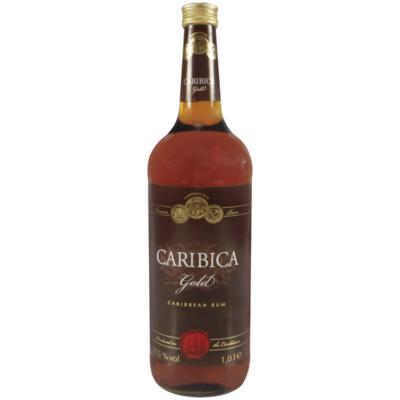 Caribica Rum Gold