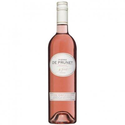 Pierre de Prunet Rosé