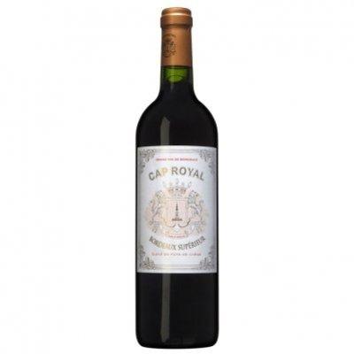 Cap Royal Bordeaux Supérieur