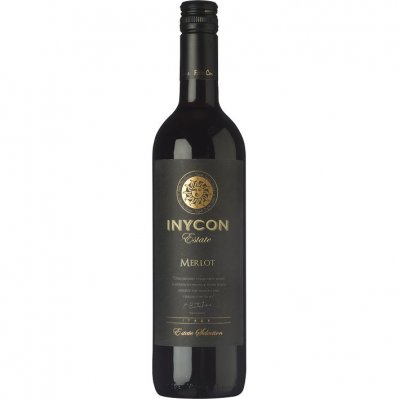 Inycon Estate Merlot
