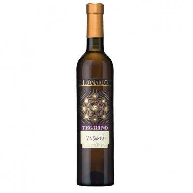 Leonardo Tegrino vin santo