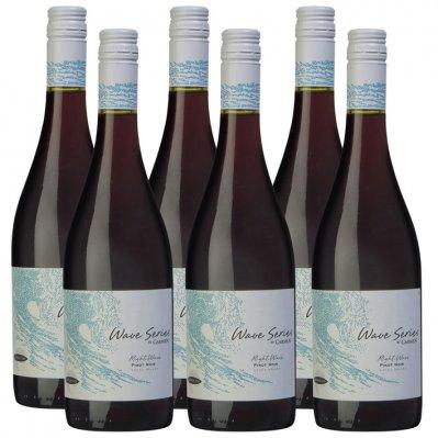 Wave Pinot Noir