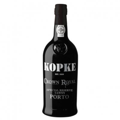 Kopke Crown royal special reserve port